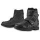 Black Field Armor 2 CE Boots