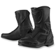 Womens Stealth Overlord Boots