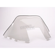 10 in. Smoke Windshield - 450-231