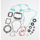 Complete Gasket Set with Oil Seals - M811814