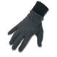 Dri-Release Black Glove Liners