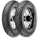 Rear Night Dragon 160/70V-17 Blackwall Tire - 2211800