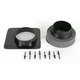 High Flow Air Horn Intake Kit - 14-115