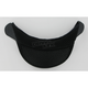 Black Chin Curtain for Icon Helmets - 0134-0803