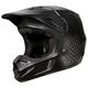 Matte Black V4 Matte Carbon Helmet