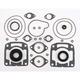 2 Cylinder Complete Engine Gasket Set - 711179