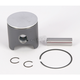 OEM-Type Piston Assembly - 69.5mm Bore - 09-784