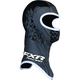 Youth Black/Charcoal Shredder Balaclava - 2712.20307