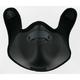Black Breath Guard for CS-MX, SP-X and SP-XN Helmets - 60-735