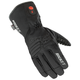 Black Rocket Burner Heated Gloves