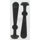 Rubber Hood Strap - 1213-5010