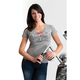 Womens Heartburn T-Shirt
