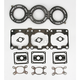 Hi-Performance Full Top Engine Gasket Kit - C4036