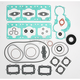 3 Cylinder Complete Engine Gasket Set - 711213