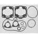 2 Cylinder Full Top Engine Gasket Set - 710231