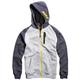 Light Gray Restriction Jacket