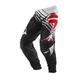 Satellite Red/Black Faction Pants