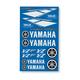 Universal Yamaha Sticker Kit - N30-179