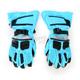 Womens Sky Blue Comp 8 Gloves
