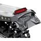 Mountain Short Felx Flap - SF400-BK