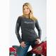 Womens Lady Riders Long Sleeve Tee