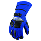 Blue Comp 8 Gloves