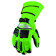 Green Comp 8 Gloves