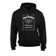 Womens Black Label Hoody