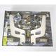 Quick Change Design Sportshields Hardware Kit - MEM9934