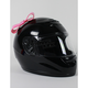 Pink Helmet Bow - BOWPINK