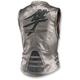 Womens Hayabusa Bombshell Silver Vest