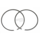 Piston Rings - 78mm Bore - R09-773