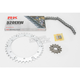 520EXW Chain and Sprocket Kit - 4034-890S