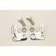 Chrome Shock Lowering Kit - B28-276CH