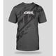 Charcoal CBR Slash T-Shirt