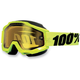 Accuri Snow Goggle w/Dual Yellow Lens - 50203-004-02