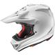 White VX-Pro 4 Helmet