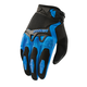 Youth Blue Spectrum Gloves