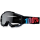Youth Black Accuri Goggles - 50300-001-02