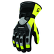 Hi-Viz Yellow Mech 6 Gloves
