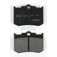 Kevlar Brake Pads - FA216TH