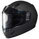 Youth Matte Black CL-YSN Helmet