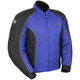 Blue/Black Aqua Sport 2.0 Jacket