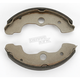 Asbestos Free Sintered Metal Brake Shoes - 9150