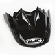 Black Visor for CL-X7 Helmets - 0964-6001-05