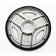 Rear Idler Wheel w/o Bearing - 04-116-87