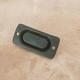 Rear Master Cylinder Cover Gasket - DS-174493