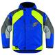 Blue/Hi-Viz Mech 6 Jacket