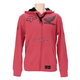 Red Honda Zip Hoody