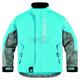 Youth Sky Blue Comp 8 Jacket
